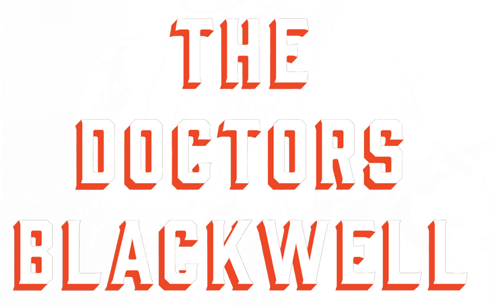 The Doctors Blackwell by Janice Nimura
